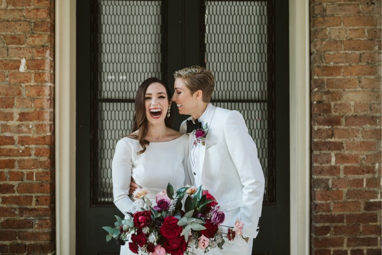the court of two sisters wedding, french quarter wedding, moody new orleans wedding photography